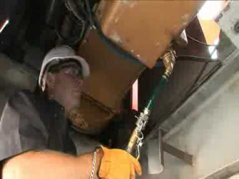 Oil Change Equipment | Oil Vac