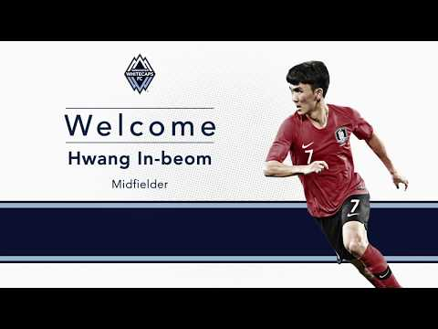Video: Introducing Hwang In-beom