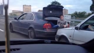 Holowanie samochodu – poziom expert