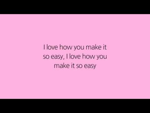 DeJ Loaf - Easy Love (LYRICS)