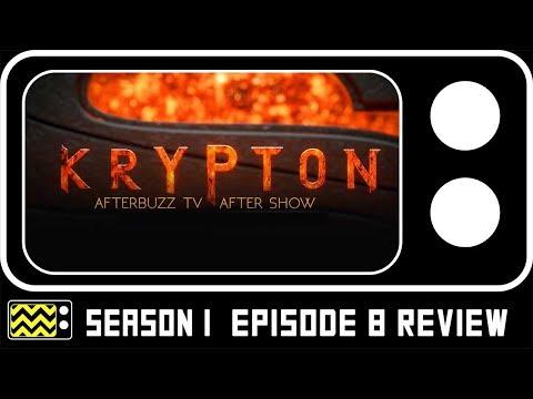 Krypton Season 1 Episode 8 Review & Reaction   AfterBuzz TV