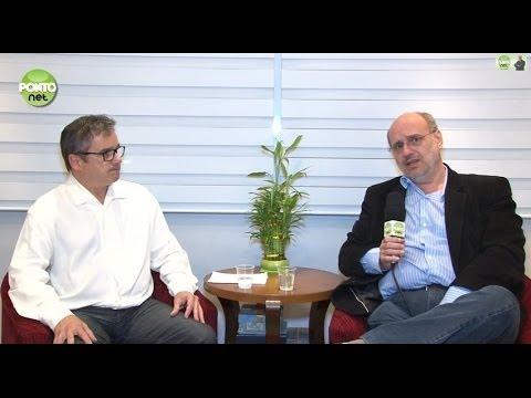 Domício Brasiliense é o entrevistado de Ricardo Orlandini