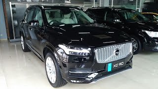 Video In Depth Tour Volvo XC90 2nd Gen - Indonesia MP3, 3GP, MP4, WEBM, AVI, FLV Oktober 2017