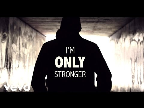 Terror – I'm Only Stronger