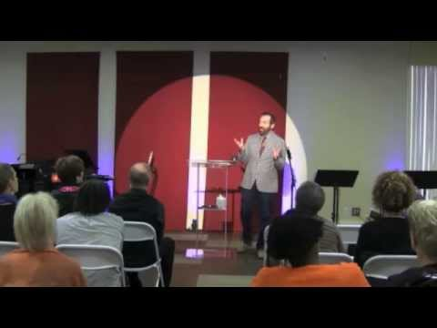 """Live In The Feeling"" - Rev. Dr. David Ault (Spiritual Living Center Atlanta)"