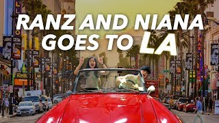 Video Ranz and Niana Goes To LA (Carpool Around) MP3, 3GP, MP4, WEBM, AVI, FLV Februari 2019