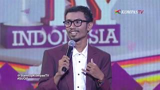 Download Video Ridwan Remin: Dicolek Setan (Grand Final SUCI 7) MP3 3GP MP4