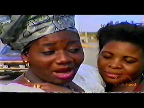 Yemi My Lover Part 2 - Throwback Thursday Yoruba Movie Classic