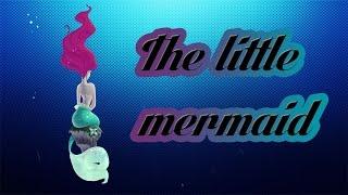 Video The Little Mermaid// Luka megurine// Karaoke español [RE SUBIDO] MP3, 3GP, MP4, WEBM, AVI, FLV Desember 2018