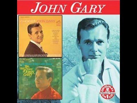Tekst piosenki John Gary - Love Is a Many-Splendored Thing po polsku