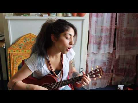 Alice Green - Mellow Yellow (Donovan cover) (видео)