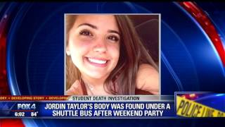 Burleson (TX) United States  City pictures : Burleson Texas State University student found dead