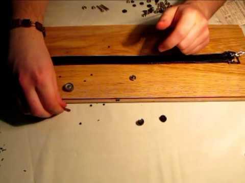 как сделать кровать для ребенка своими руками