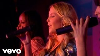 Sugababes - Too Lost In You (Yahoo! Session)