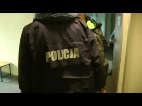 Internetowy oszust w rękach bydgoskich policjantów