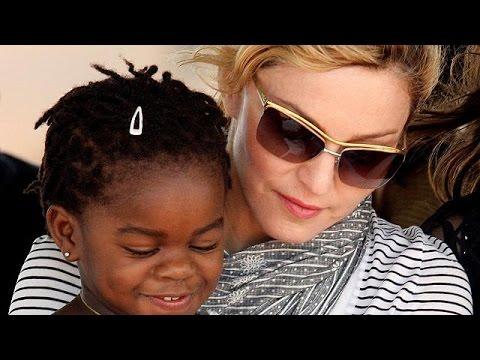 Μαντόνα: Έλαβε άδεις υιοθεσίας διδύμων από το Μαλάουι