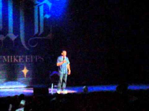 Mike Epps in Columbus Oh Part 4