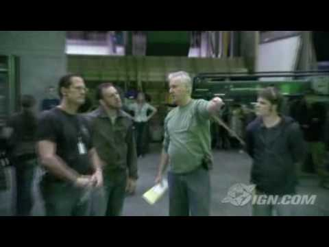 Avatar (Featurette 'Human  Hardware')