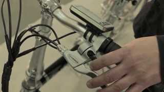 Představení SilverGo - Mechanické komponenty (část 2. z 4)
