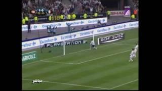 Thierry Henrys Treffer gegen Tunesien (2008)