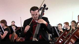 Download Lagu Steven Sharp Nelson Suite with Lyceum Music Festival Orchestra (with intro) Mp3