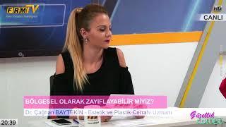 Bölgesel Zayıflama Op. Dr. Çağhan Baytekin