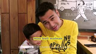 Video JANJI SUCI - Pusying Beli Perabot Rumah Baru, Rafathar NGajakin Makan (23/2/19) Part 2 MP3, 3GP, MP4, WEBM, AVI, FLV April 2019