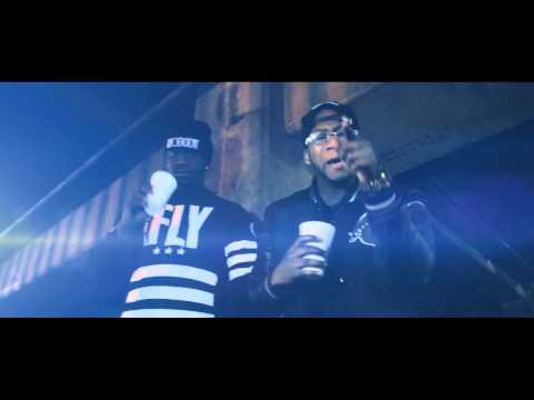 "New Video: 9 Block – Beanzworld Ft Ronny Godz ""FAKIN"""