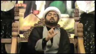 01 - 10 SAFAR 1435 - Maulana KUMAYL MEHDAVI