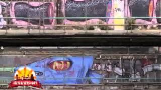 Siam Sarapa ตอน Street Art ศิลปะนอกกรอบ - Thai TV Show