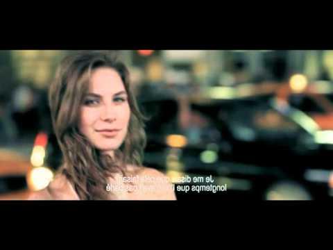 nacim agrane (ntya warda) clip officielle (видео)