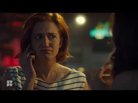 Wynonna Earp 2x07 Funny Moments