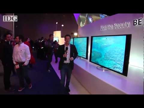 Computerworld - This week's WTU covers all the big news from the International CES in Las Vegas including new 4K TVs from Sony, an Intel Atom chip for low cost smartphones a...