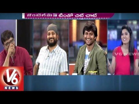Gentleman Movie Team Special Chit Chat | Nani | Srinivas Avasarala | Mohan Krishna