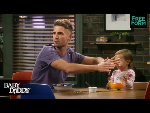 Baby Daddy 6.02 (Clip 'Late Night Ice Cream')