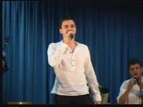 """Златни глас 44. Сабора """"Прођох Левач, прођох Шумадију""""-Немања Кујунџић"""