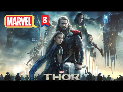 Thor The Dark World Explained In Hindi | MCU Movie 8 explained in Hindi