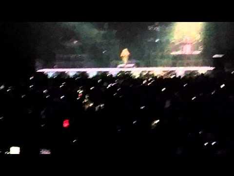 Jay-z Can I Live Magna Carter World Tour (видео)