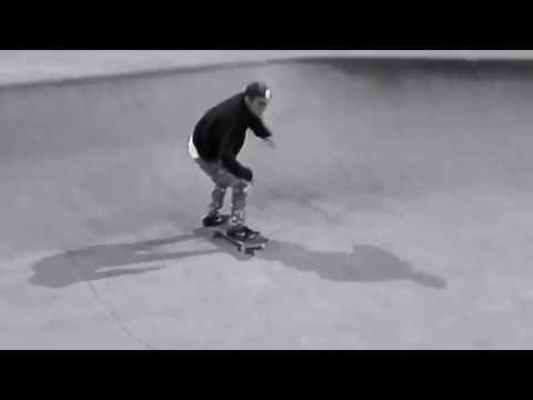 CONCRETE SHREDDIN' Tron Skatepark Beaverton Oregon