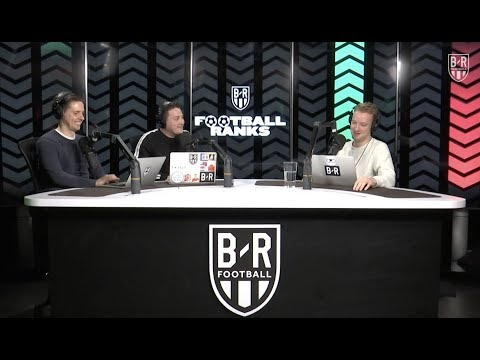 Ranking the Champions League Quarter-Final Draw on Excitement: B/R Football Ranks Podcast