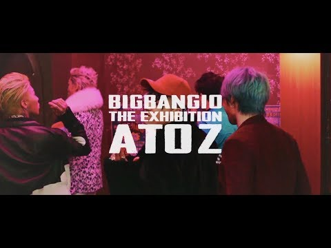 BIGBANG – 'A TO Z IN SHANGHAI' TEASER VIDEO #2