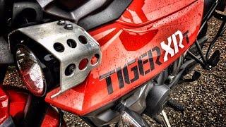 4. Triumph Tiger 800 Review
