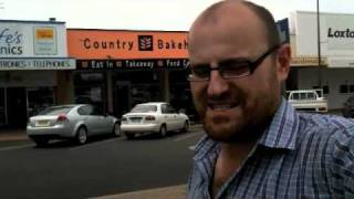 Loxton Australia  City new picture : Meat Pies in Loxton, South Australia