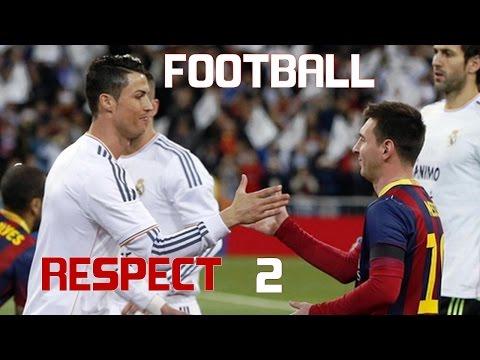 Respect футбол
