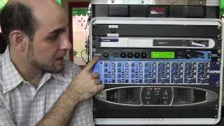 Video How to set up an external effects processor for live sound MP3, 3GP, MP4, WEBM, AVI, FLV November 2018