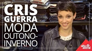 http://www.crisguerra.com.br https://www.instagram.com/hojevouassim/ https://www.facebook.com/hojevouassim ACESSE: http://www.altoastral.com.br CURTA: http:/...