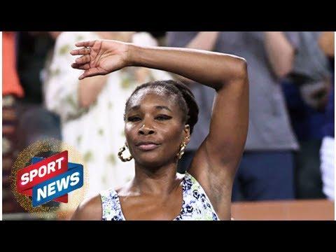 Indian Wells: Venus Williams makes Serena Williams comeback claim