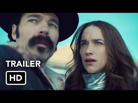 Wynonna Earp Season 4 Trailer (HD)