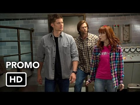 Supernatural 9.04 Preview