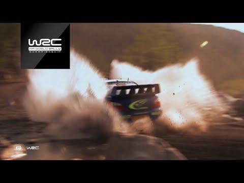 WRC - Rally Turquía/Flashback